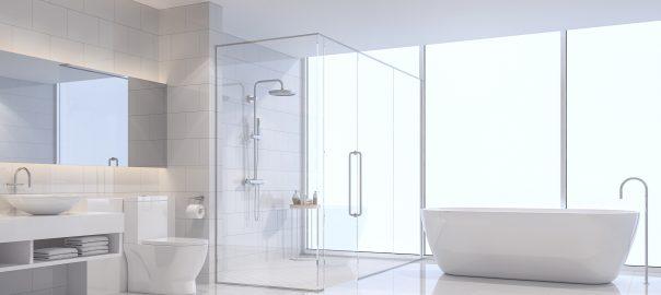 glass shower screen sydney
